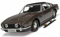"Corgi James Bond ""Living Daylights"" Aston Martin V8 1:36 Die-Cast Car CC04804"