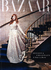 November Monthly Harper's Bazaar Magazines for Women