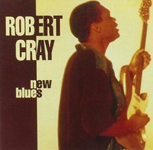 New Blues, Cray, Robert, Good