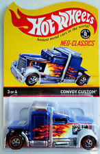 Hot Wheels Classics Contemporary Diecast Cars, Trucks & Vans