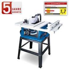 Scheppach Tischkreissäge HS105 Professional 2000W, mit Untergestell