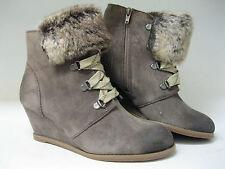 Clarks Zip Snow, Winter Boots for Women