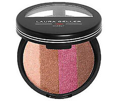 Laura Geller Baked Eye Dreams - Pink Sunset - New 5g