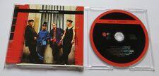 EAST 17 --- IT´S ALRIGHT -  4 trx Maxi CD MCD - Diss Cuss Mix