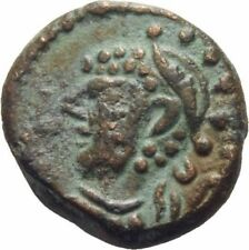Ancient PERSIA 170-175 AD Seleukid Hedyphon  Elymais AE Drachma Bow