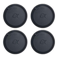 4*Rear lens cap cover for Sony  Alpha Minolta Af mount lens Replacement