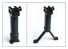 Paintball Airsoft Toy Spring Eject Tactical Bipod