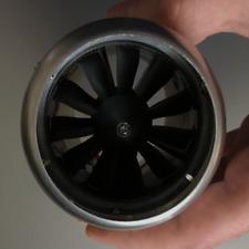 4 x RC Engine Nacelle Inlets for EDF Planes - FSEN