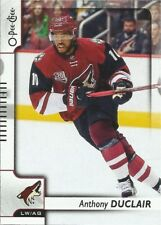 Anthony Duclair #419 - 2017-18 O-Pee-Chee - Base