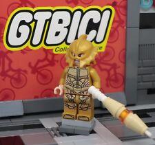 LEGO DC COMICS  SUPER HEROES  `` ATLANTEAN GUARD ´´  MINIFIGURA Ref 76085  LEGO
