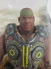 NECA Gears Of War Series 3 Augustus Cole Action Figure