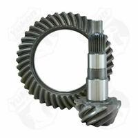 Nitro *Thick* Ring /& Pinion Dana 44 07-16 Jeep Wrangler JK Rear 5.38 Ratio Gear