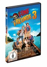 DVD *  FÜNF FREUNDE 3 - KINOFILM 3  # NEU OVP +