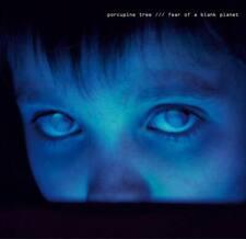PORCUPINE TREE Fear Of A Blank Planet CD 2007 Steven Wilson KScope * NEW