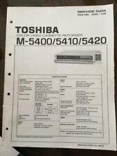 toshiba dvr19dtkb2 manual