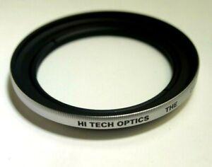 49mm  Hi Tech Optics Digital Guardian UV filter