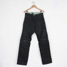 New Mens G Star RAW 5620 Elwood Raw Worn In Cable Denim Jeans W 31 L 34 BNWT