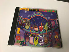 Sweet Honey in the Rock : I Got Shoes CD  - MINT