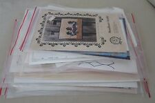 Huge Lot Quilting Patterns Variety Mixed Quilts Craft Dream Spinners Country