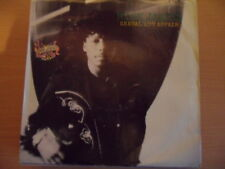 "RICK JAMES  SEXUAL LUV AFFAIR    7"" VINYL"