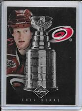 11-12 Limited Eric Staal Stanley Cup Winners #d/199