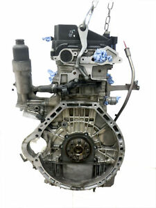 ENGINE for Mercedes C209 CLK 200 K 05-09
