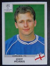 Panini Champions League 1999-2000 - Jody Morris (Chelsea) #283