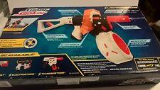 Nerf Super Soaker large toy water gun Lightningstorm motorised automatic boxed