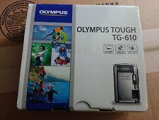 Olympus Stylus TG610 Camera  New.