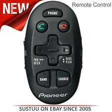 Pioneer Steering Wheel Remote Control with Bluetooth Operation For CD Players