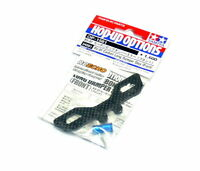 Tamiya Hop-Up Options XV-01 Carbon Long Damper Stay (Front) OP-1581 54581