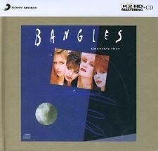 Bangles - Greatest Hits: K2HD Mastering [New CD] Hong Kong - Import