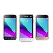 Samsung Galaxy J1 Mini Prime 2016 DUAL SIM SMJ106H/DS Schwarz Gold Weiß NEU OVP