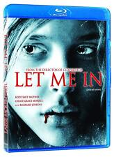 NEW - Let Me In