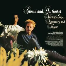 Simon And Garfunkel Parsley, Sage, Rosemary & Thyme CD+Bonus Tracks NEW SEALED