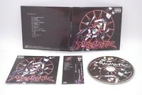 Utsu-P Vocaloid CD Album TRAUMATIC Limited Edtition w/ Obi Japan import Utsu