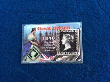 Telefonkarte Great Britain one Penny