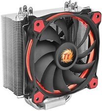 Thermaltake Riing Silent 12 Red 150W CPU Cooler[CL-P022-AL12RE-A]