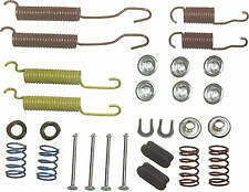"68 69 70 GMC K25 K2500 4X4 WITH 12"" X 2 1/2"" SHOES   REAR BRAKE SPRING  KIT"