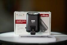 Mint Metz Mecablitz 26 AF-2 Flash Light Unit Sony Minolta ADI TTL