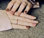 [OHORA] Self Gel Nail Art Patch 30pcs N Heimish Nails K-Beauty