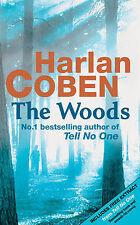 HARLAN COBEN ___ THE WOODS