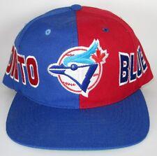 Vintage NOS NWOT MLB Toronto Blue Jays American Needle Wool Snapback Hat Cap