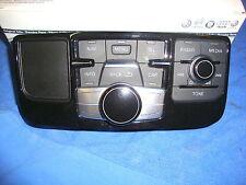 Audi S8 A8 Bedieneinheit 4H1 919600 B MMI Touchpad Interface Bedienelement **