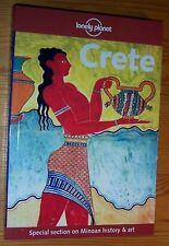 CRETE (Kreta) - Griechenland # LONELY PLANET