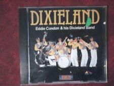 EDDIE CONDON & HIS DIXIELAND BAND - DIXIELAND. CD.