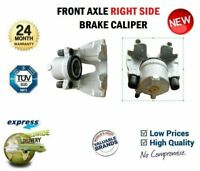 BRAND NEW FRONT AXLE RIGHT BRAKE CALIPER for OPEL ZAFIRA B 1.6 2005-2012