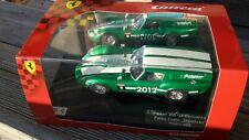 Gaisbergrennen  2012 Carrera digital 124 Ferrari 250 GT Berlinetta  Ref  : 23778