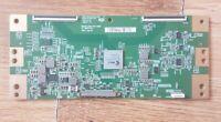 Sony KD-55XF7596 T-con board