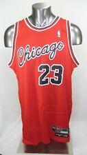 2004 Nike Michael Jordan Chicago Bulls Flight 8403 PE Rookie Jersey Sz 48